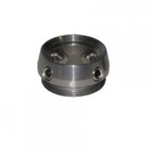 Attachement adapter with screws