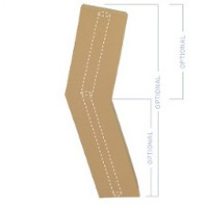 B.K. conic foam cover with 30° flexion